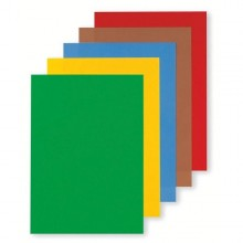 100 Copertine Video A4 R20 180Mic Rosso Sei Rota