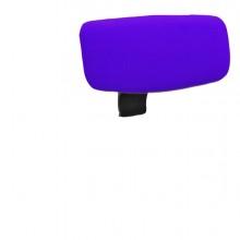 Poggiatesta Blu Per Seduta Ergonomica Kemper A