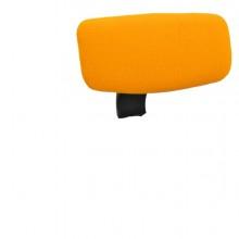 Poggiatesta Arancio Per Seduta Ergonomica Kemper A