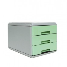 Mini Cassettiera Keep Colour Pastel Verde Arda