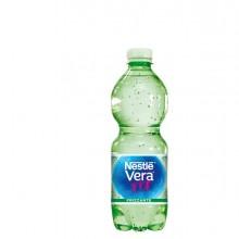 Acqua frizzante bottiglia PET 500ml Vera (conf. 24 )