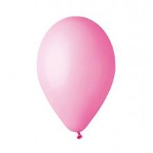 Busta 16 palloncini in lattice Ø30cm rosa Big Party
