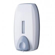 Dispenser Basica Mousse 750Ml Bianco/Grigio