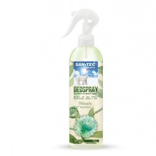 Deo Spray Muschio Bianco 300Ml Sanitec