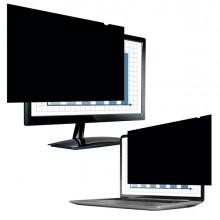 """Filtro Privacy Privascreen Per Laptop/Monitor 12.5""""/31.75Cm F.To 16:9 Fellowes"""