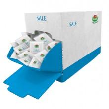 500 Bustine Monodose Di Sale Da 2Gr - Viander