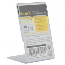 Display A L 8X4,1X4,1Cm (A8) Securit