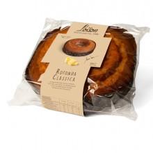 Torta Rotonda Classica 400Gr - Loison