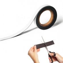 Nastro Magnetico Scrivibile 30Mmx5M 1708 Durable