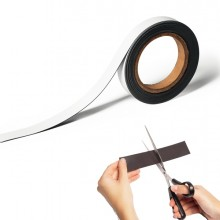 Nastro Magnetico Scrivibile 40Mmx5M 1709 Durable