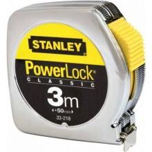 Flessometro Stanley Powerlock 3Mt/12,7Mm Koh-I-Noor