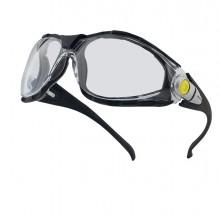 Occhiali Pacaya Clear Lyviz In Policarbonato
