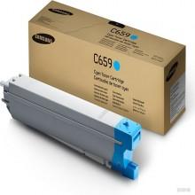 Clt-C659S/Els Toner Ciano Clx-8640Nd Clx-8650Nd