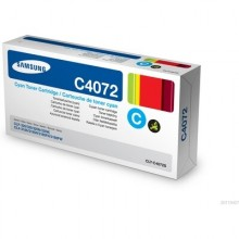 Clt-C4072S/Els Toner Ciano Clp-325/325W Clp-320-320N Clx-3185 3185Fn 3185Fw