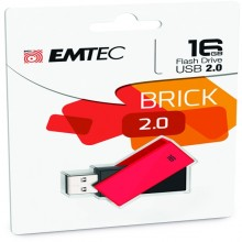 Memoria Usb2.0 Hb102 16Gb Hb Tom