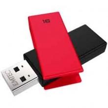 Memoria Usb 2.0 C350 16Gb Rosso