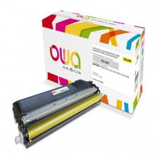 Toner Giallo Armor Per Brother Hl 3040, 3070, Dcp 9010, Mfc9120, 9320