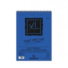 ALBUM SPIRALATO XL MIX MEDIA 29,7X42CM 300GR 30FG (conf.5)
