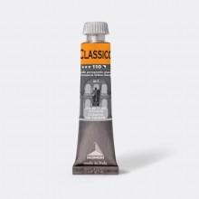 Colore a olio extrafine 20ml giallo permanente arancio Maimeri (conf.3)