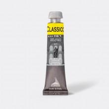 Colore a olio extrafine 20ml giallo primario Maimeri (conf.3)