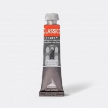 Colore a olio extrafine 20ml vermiglione chiaro imitazione Maimeri (conf.3)