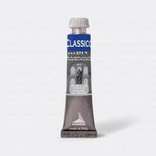 Colore a olio extrafine 20ml blu cobalto scuro imitazione Maimeri (conf.3)