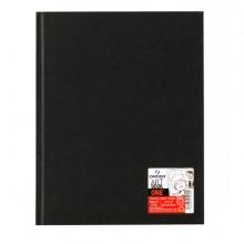 Libro rilegato ART BOOK ONE 21,6x27,9cm 100 fg. 100gr. (conf.6)