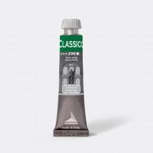 Colore a olio extrafine 20ml terra verde Maimeri (conf.3)