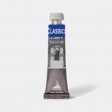 Colore a olio extrafine 20ml blu oltremare chiaro Maimeri (conf.3)