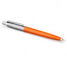 Penna a sfera Jotter Original punta M fusto arancione Parker