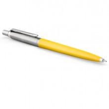 Penna a sfera Jotter Original punta M fusto giallo Parker