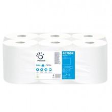 Bobina asciugamani autocut DryTech 2 veli 100mt (conf.6)