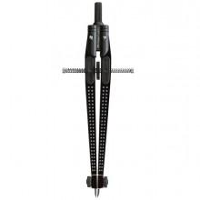 Balaustrone Grip diam. 390mm nero Faber Castell