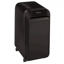 Distruggidocumenti a microframmenti LX-221 nero Fellowes