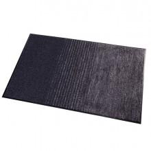 Tappeto da ingresso 3in1 90x150cm antracite/grigio