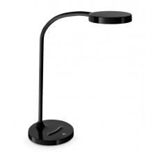 Lampada da tavolo Flex 7W nero CLED-0290 Cep