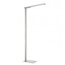 Lampada da terra Stratus alluminio Unilux