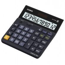 Calcolatrice Da Tavolo 12Cifre Dh-12Ter Casio