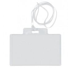 10 Portanome Pass 3EC 9,5x6cm c/cordoncino Sei Rota