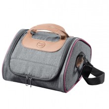 Lunch Bag Consept rosa Maped