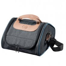 Lunch Bag Consept blu Maped