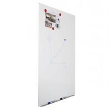 Lavagne magnetiche modulare 100x150cm bianco Rocada by Cep