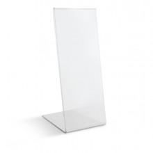 Display con base a L 1/3 A4 -10x21cm Lebez (conf.6)