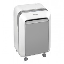 Distruggidocumenti a microframmenti LX-211 bianco Fellowes