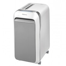 Distruggidocumenti a microframmenti LX-221 bianco Fellowes