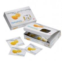 Box 100 Salviette al limone Sorrento Leone