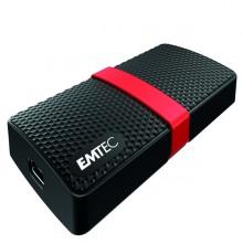 Emtec SSD 3.1 Gen2 X200 128 GB Portable