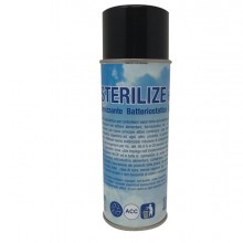 STERILIZE Spray igienizzante superficitessuti 400ml