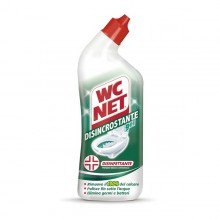 Wc Net Disincrostante Disinfettante 700Ml