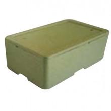 Cassa termica per il trasporto alimenti 57,8x37,4cm H21,1cm